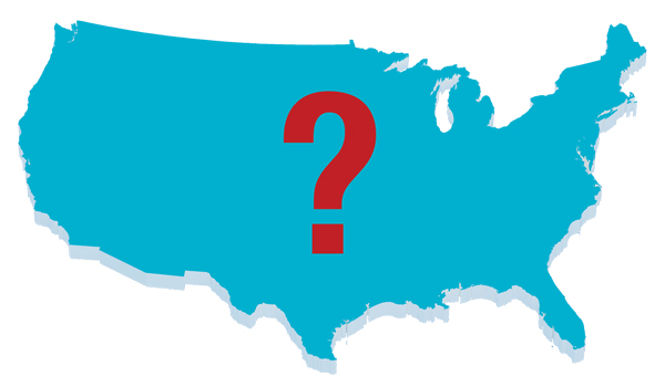 In Which State Should You Organize Your Business?