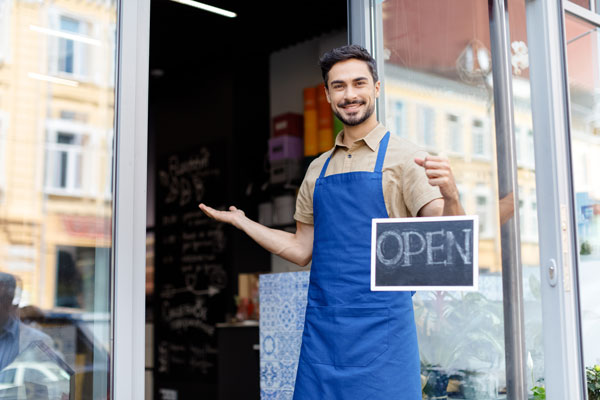Tips on Jump Starting Your Small Business