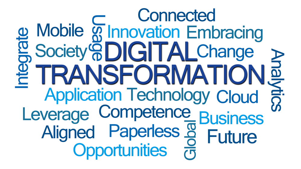 Digitally Transforming Yourself and Your Firm