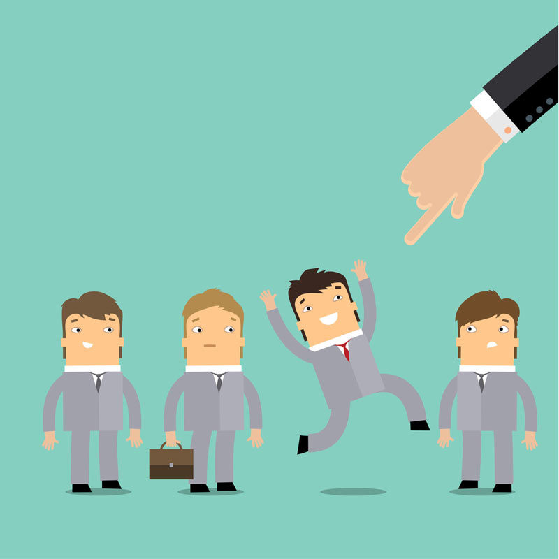 Hiring And Managing Your Own Employees